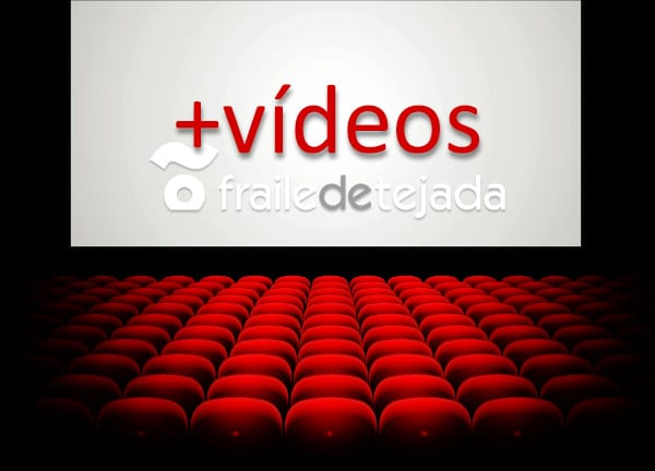 Ver más trabajos audiovisuales de Fraile de Tejada