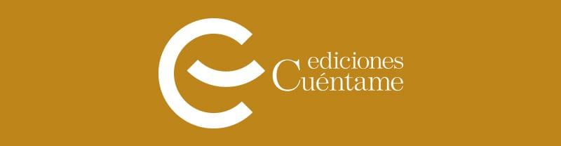 Logotipo Ediciones Cuéntame
