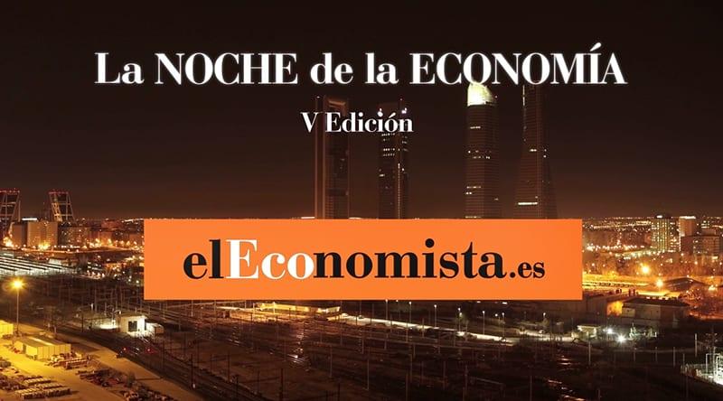 V Edición de la Noche de la Economía