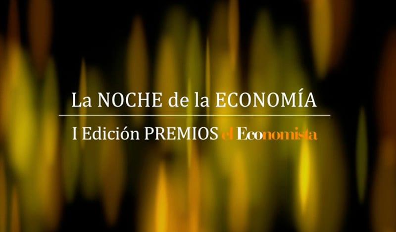 I Edicion de la Noche de la Economia