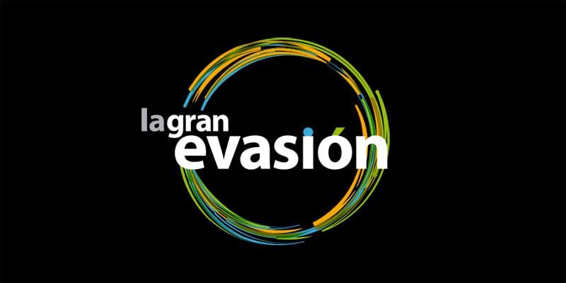 Logo La Gran Evasión