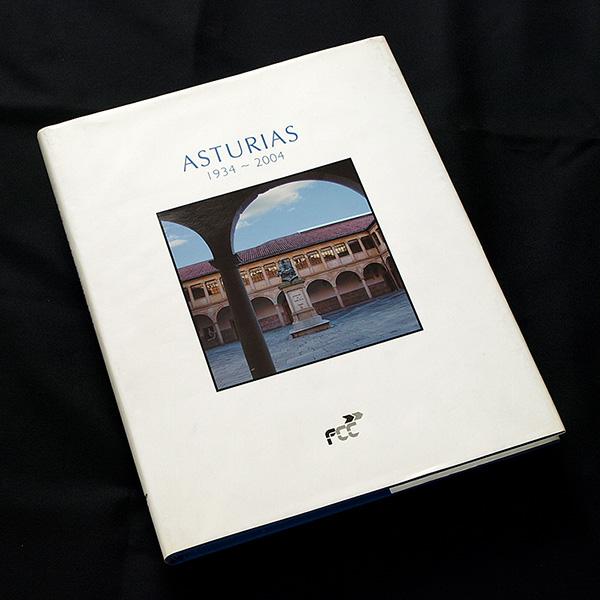 Asturias 1934_2004. FCC