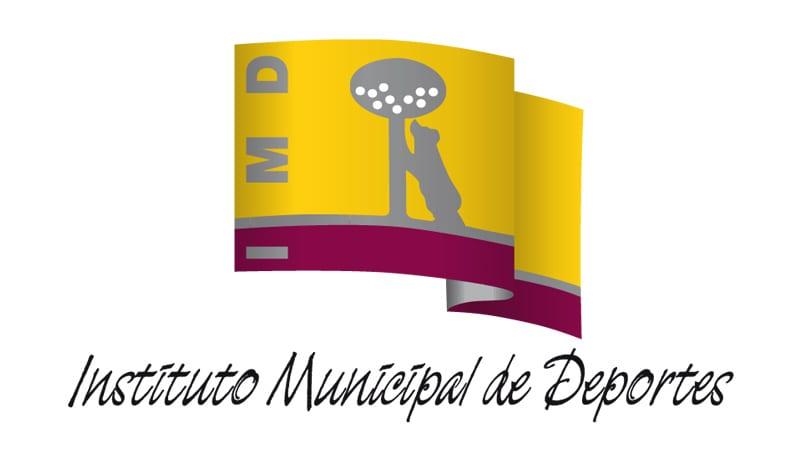 IMD logotipo