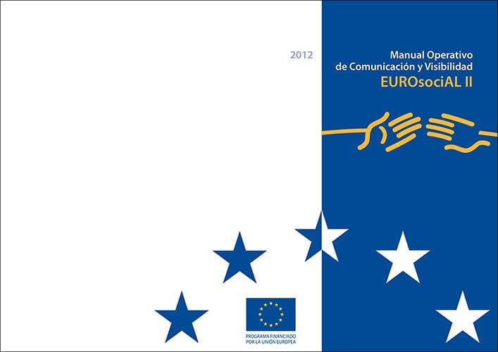 Manual corporativo EUROsociAL