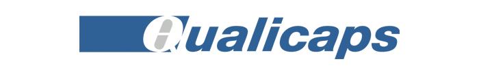 Qualicaps. Logotipo