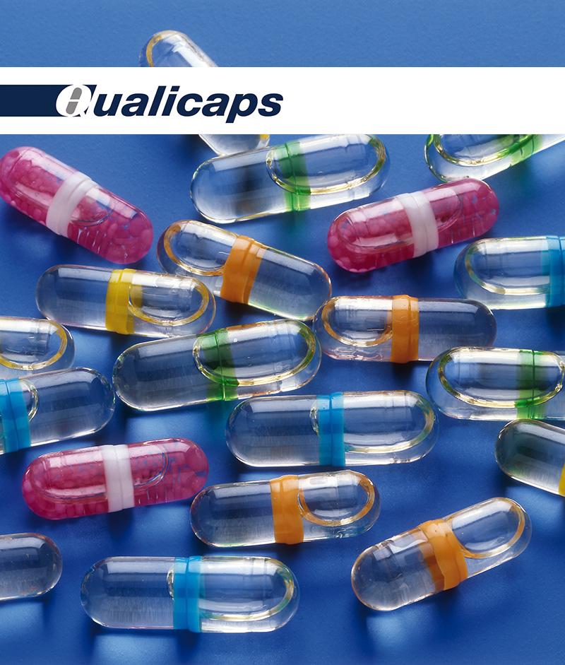 Foto producto Qualicaps