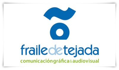 logotipo fraile de tejada