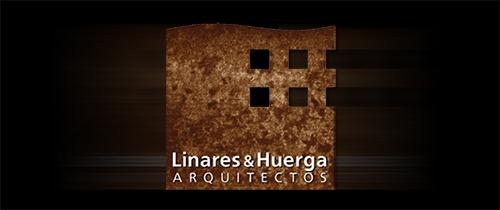 Logotipo Linares & Huerga