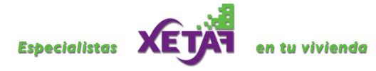 logo XETAF