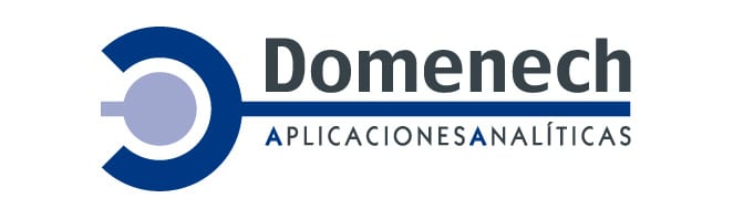 Logotipo Domenech