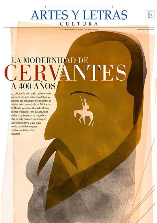 Ilustración de Fabian Rivas