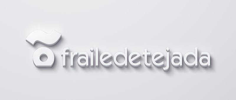 logo FDT 3D
