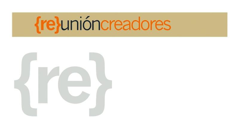 re unión de creadores logo-2