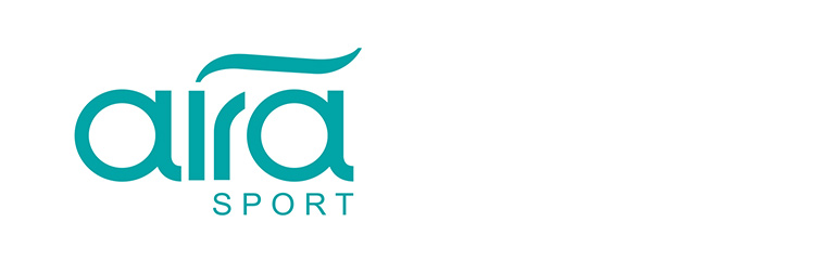 Logotipo color AIRA SPORT