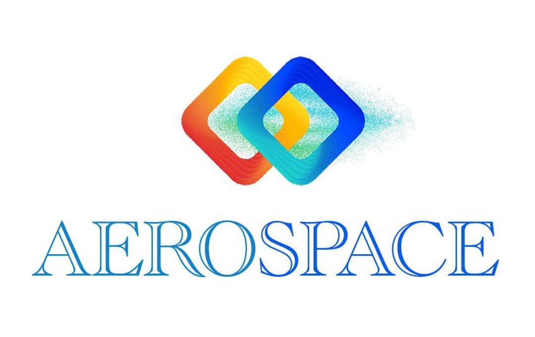 Logotipo AEROSPACE