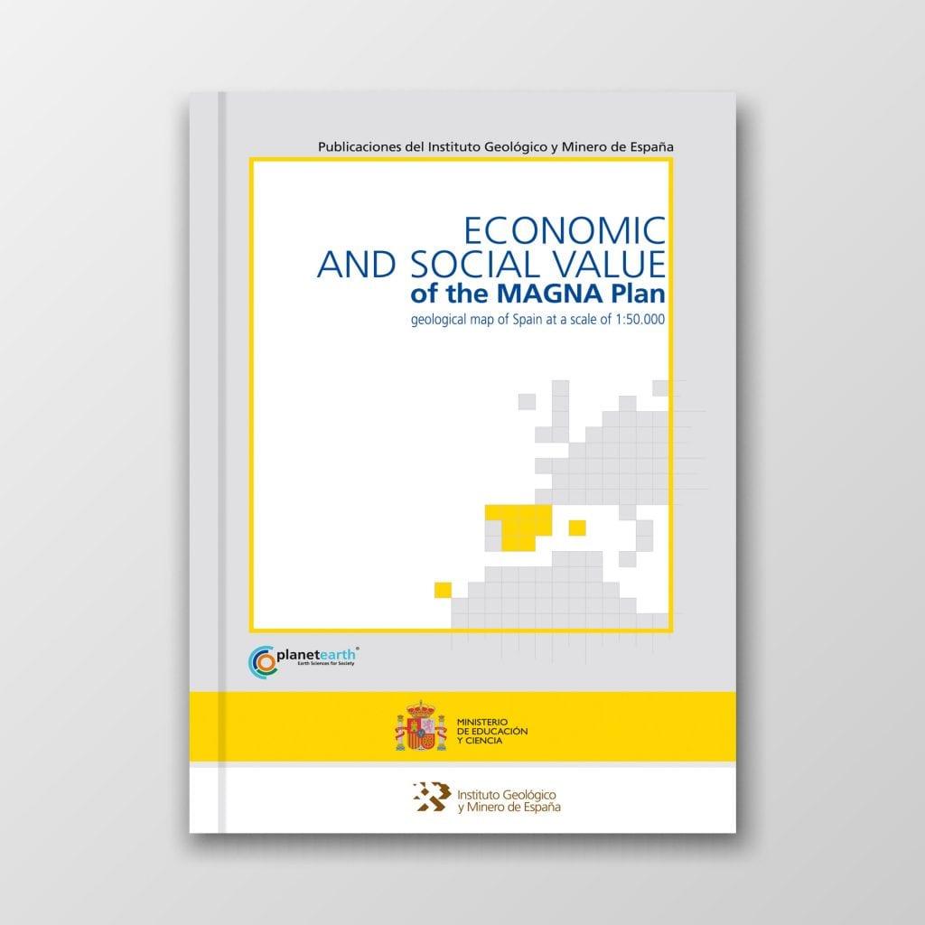 Evaluación económica y social del Plan MAGNA