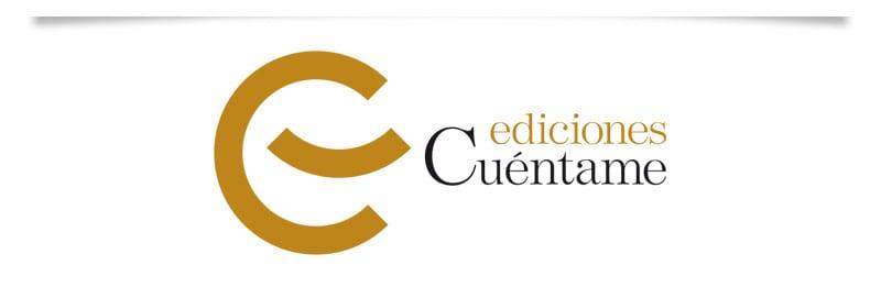 Ediciones Cuentame logotipo